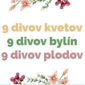 🌿Bylinky, 🌼kvety alebo 🍒plody ... Ako dobre poznáš naše voňavé kolekcie? Tri kolekcie založené na blahodarných extraktoch z deviatich divov kvetov, plodov alebo byliniek nielen krásne voňajú,🤩 ale taktiež prospešne pôsobia na stav pokožky tváre, tela, ale aj vlasov. Ktorá z týchto kolekcií si ukradla Tvoje srdce?♥️